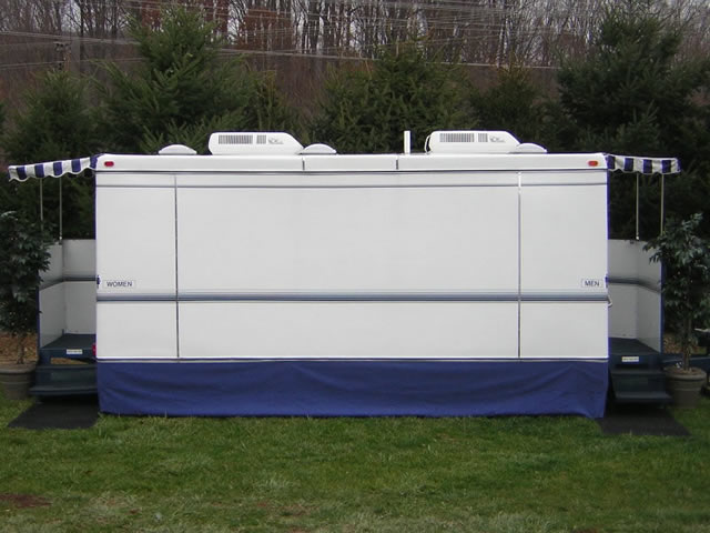Portable Rv Awning Covers : Camper awning and skirting